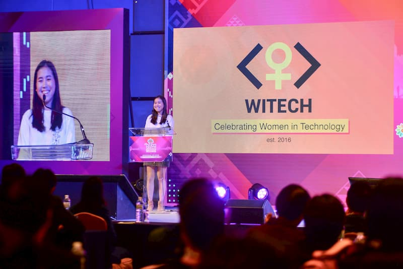 Closing the  gender and accessibility gaps in tech with WiTech founder Audrey Pe